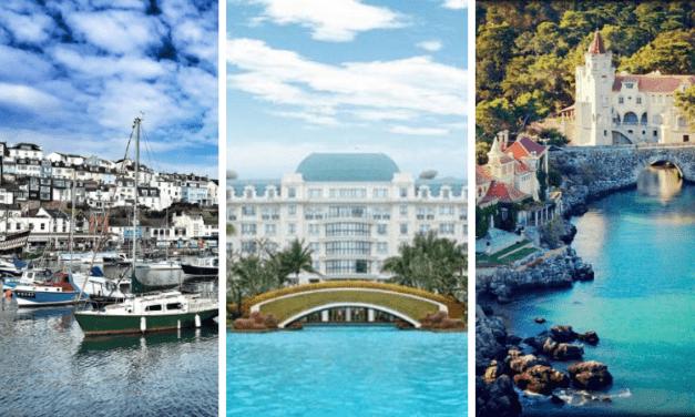 10 гламурных мест, которые помогут вам жить жизнью Ривьеры