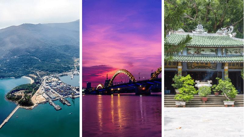 2 дня в Дананге, Вьетнам: что делать, что есть и где остановиться