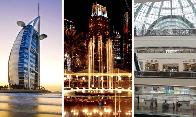 Чем заняться в Дубае — путеводитель с подсказками инсайдера