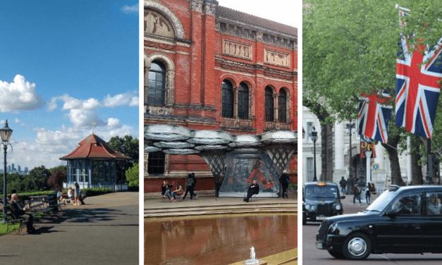Чем заняться в Лондоне помимо очевидного — путеводитель для инсайдеров