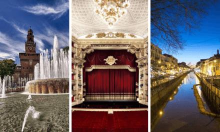 Что можно посмотреть в Милане за 12 часов