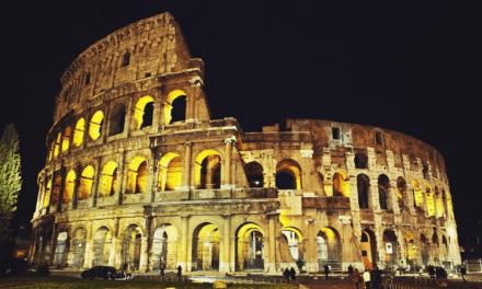 Что посмотреть в Риме за 24 часа