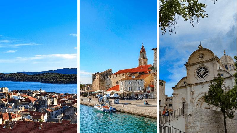 Где побывать в Хорватии — лучшие места для посещения