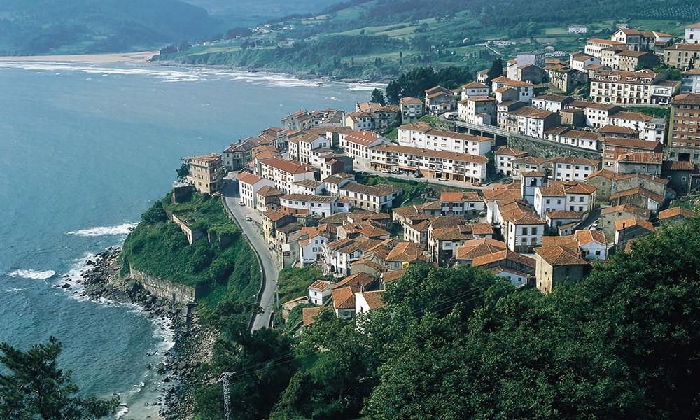 Лучший семейный отдых в Испании-Коста-Верде