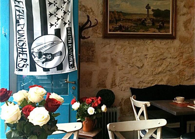 4-дневный маршрут по Парижу: где купить лучшие блины