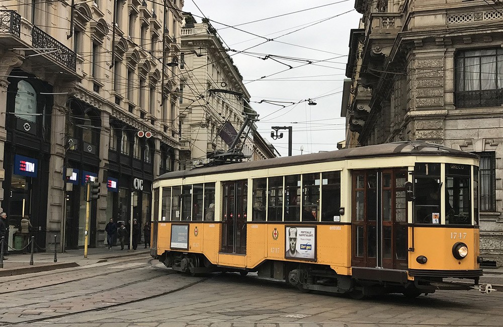 Как путешествовать по Милану, Itlay