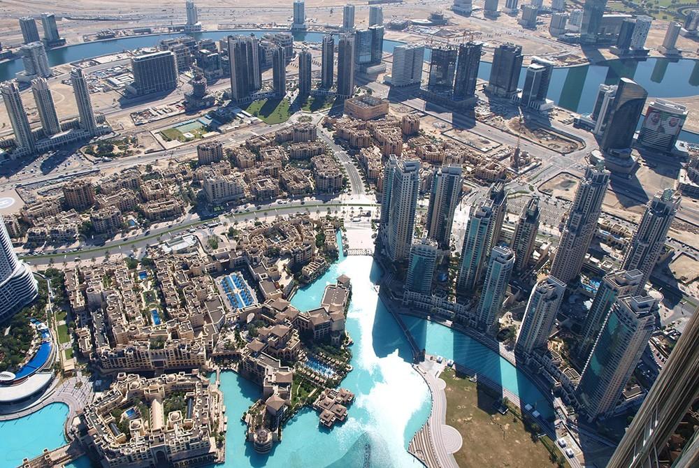 Лучшее время для посещения Дубая