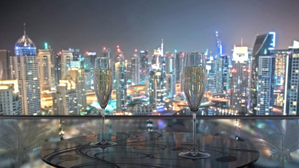 что поесть в Дубае