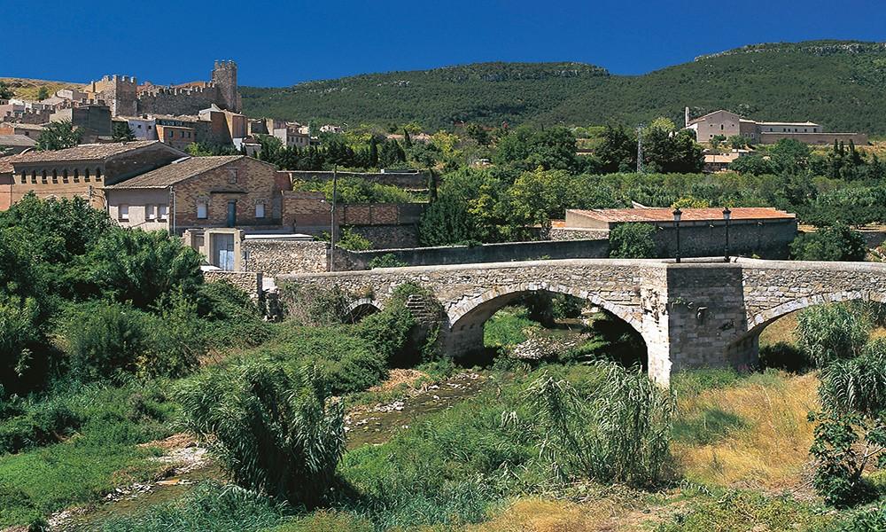 Лучший семейный отдых в Испании-Costa Dorada