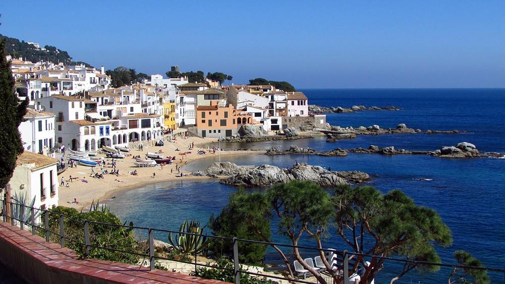 Коста-Брава для лучшего семейного отдыха в Испании