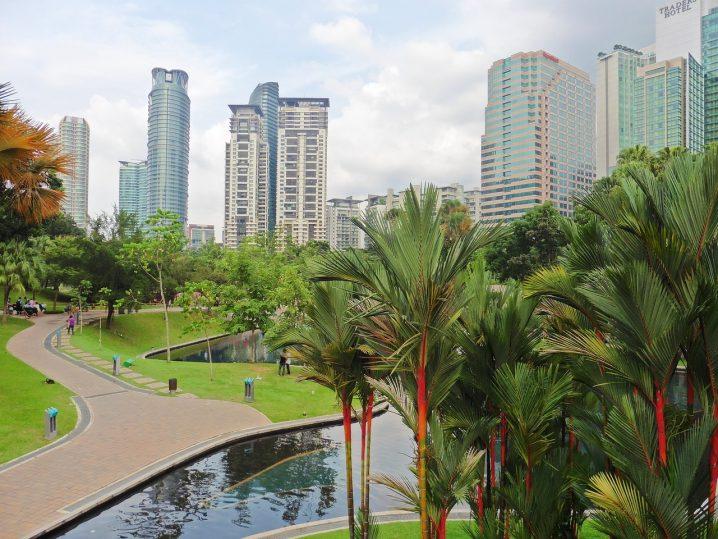 Топ азиатских мегаполис, который должен быть в вашем списке ведро 2019 года