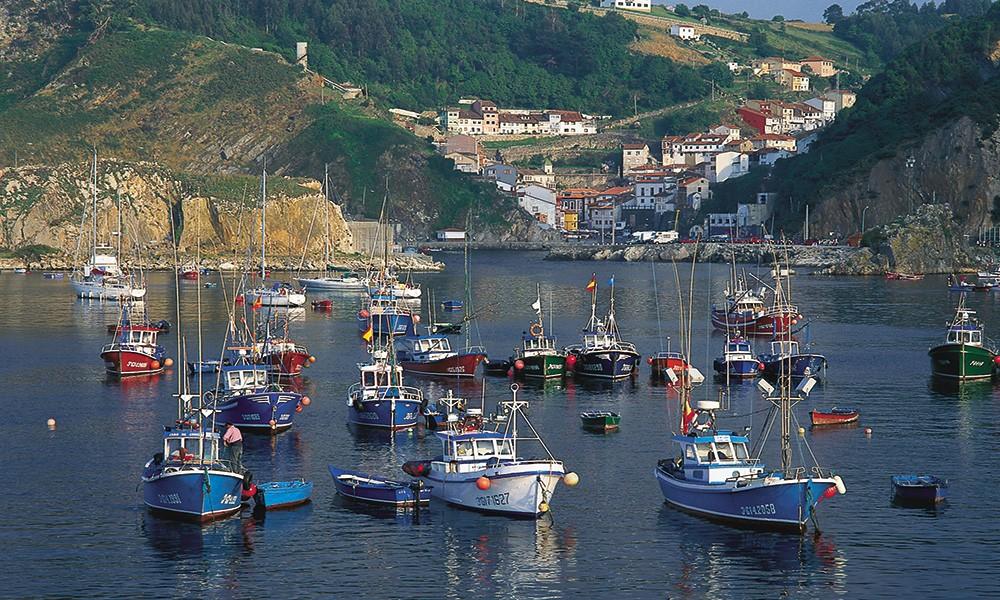 лучшие направления Испания для семей: Коста-Верде
