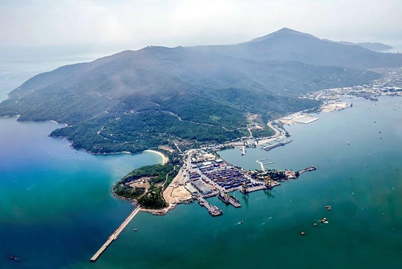 Места для посещения в городе Дананг: Son Tra Peninsula