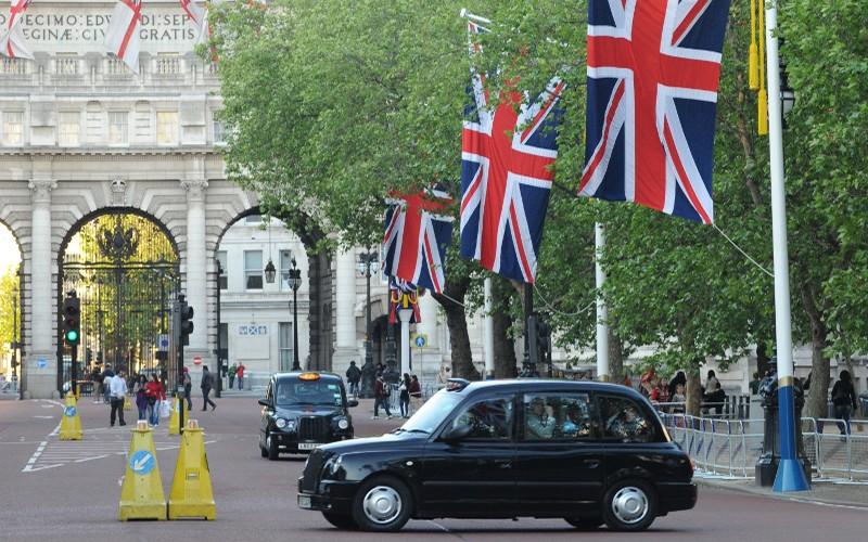 Лондон советы инсайдера: возьмите черное такси