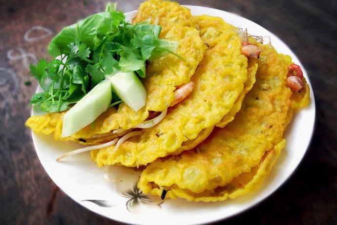 Где поесть в Дананге