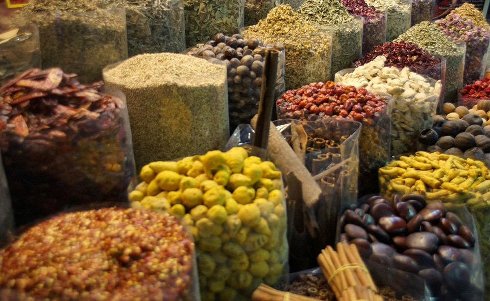 Чем заняться в Дубае: посетите Старый район