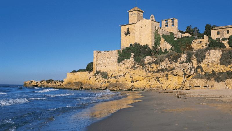Семейный отдых в Испании. Часть 2