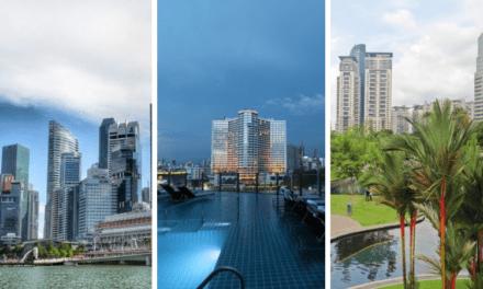 Топ азиатских мегаполисов, которые вы должны посетить