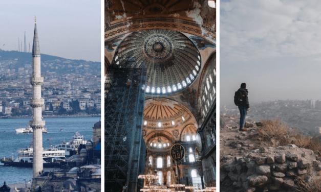 Древние города в Турции, которые вы обязаны увидеть