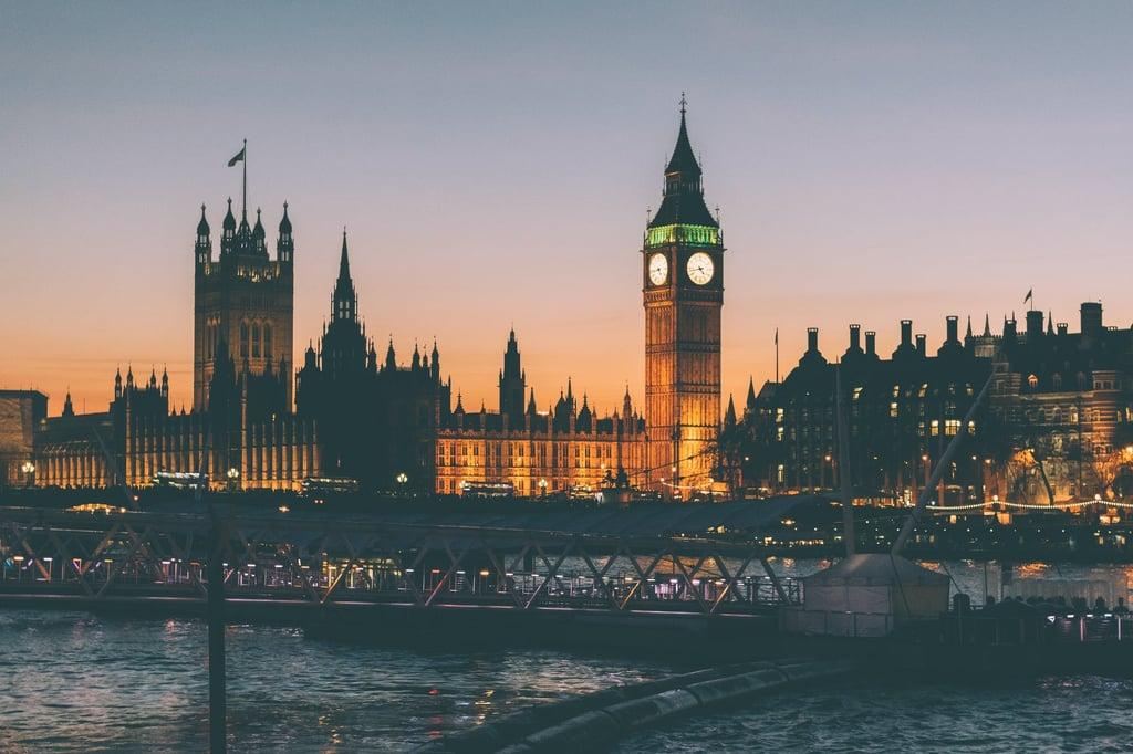 London, Великобритания