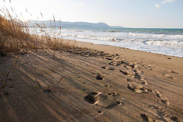 CFGN18 Latchi beach, Пафос, Кипр