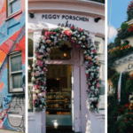 12 самых красочных мест в Лондоне