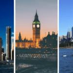 8 лучших городов мира по уровню благосостояния