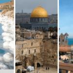 Что делать в Израиле: 7 мест, обязательных к посещению